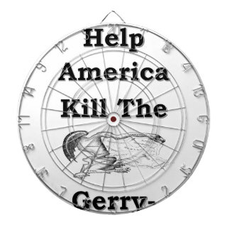 gerry dartboards