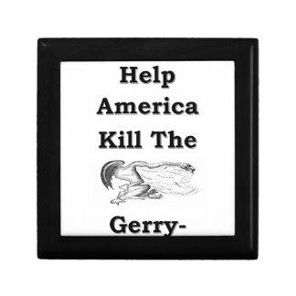 gerry gift box