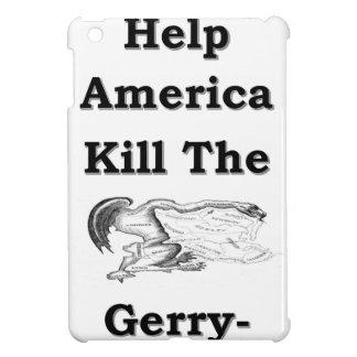 gerry iPad mini cover