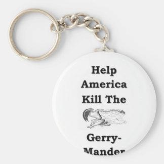gerry key ring