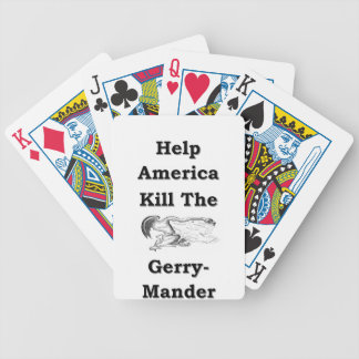 gerry poker deck