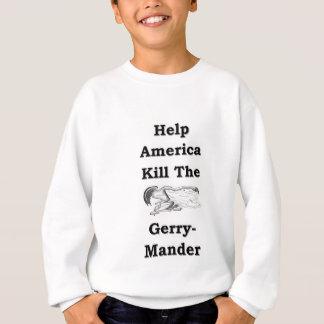 gerry sweatshirt