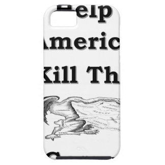 gerry tough iPhone 5 case
