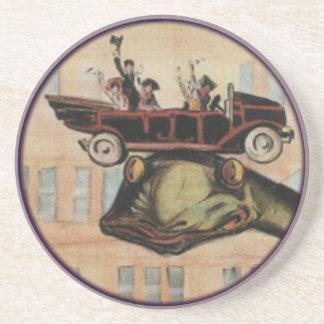 Gertie The Dinosaur Coaster