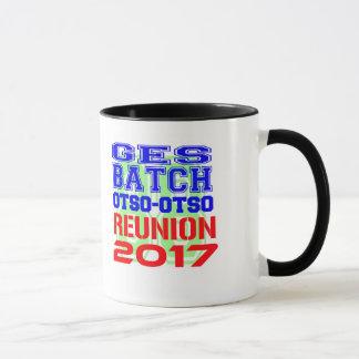 GES Reunion Mug