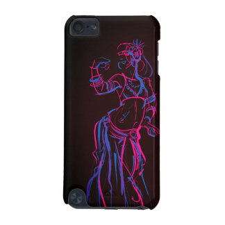 Gesture sketch drawing  tribal fusion bellydancer iPod touch 5G cover