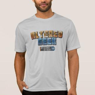 Get Altered Get Geeky T-Shirt