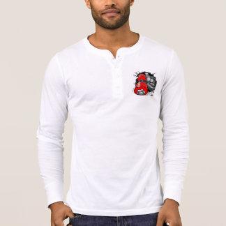 """GET BIG"" long sleeve T-Shirt"