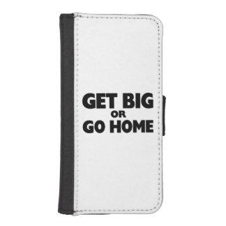 Get Big Or Go Home