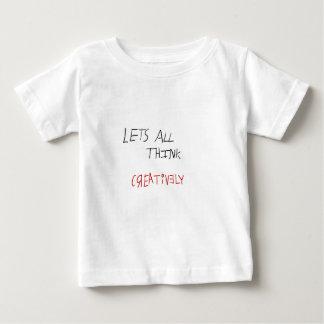 Get Creative Baby T-Shirt