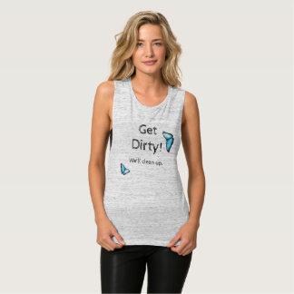 Get Dirty Singlet