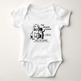 get er fixed baby bodysuit