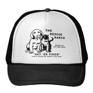 get er fixed cap