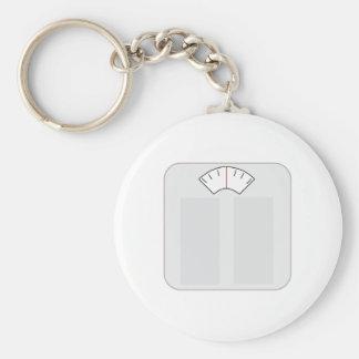 Get Fit Keychain