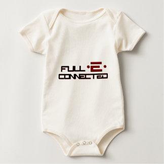 Get Full-E Connected Romper
