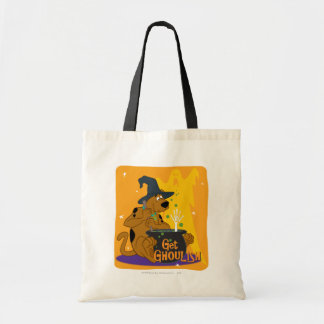 Get Ghoulish Canvas Bags