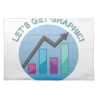 Get Graphic Place Mat