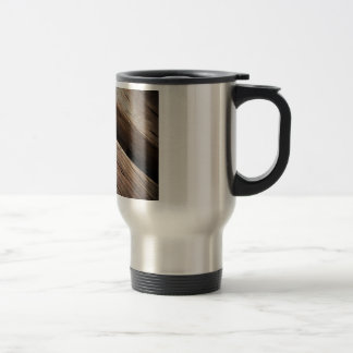 Get Hammered Travel Mug