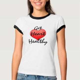 Get Heart Healthy T-Shirt