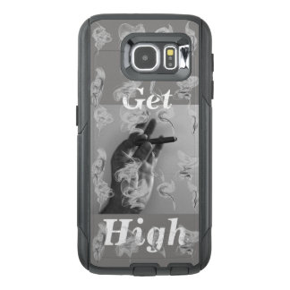 Get High Cell Phone Case