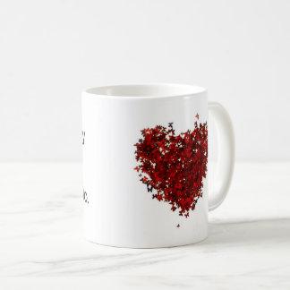 Get Inspired coffee Mug