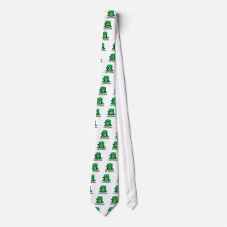 Get Irish On Tie