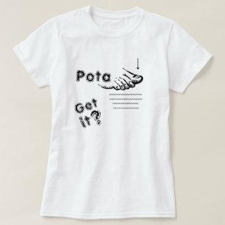 Get it? T-Shirt