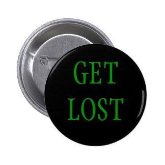"""""""Get Lost"""" Button"""