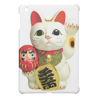Get Luck - Maneki Neko Case For The iPad Mini