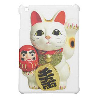 Get Luck - Maneki Neko Case For The iPad Mini