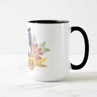 Get Lucky Ringer Mug