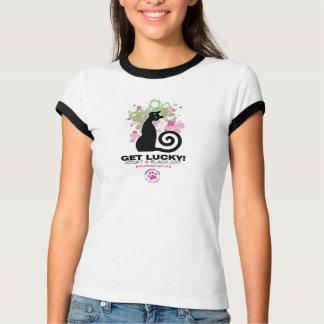 GET LUCKY! Specialty T-shirt