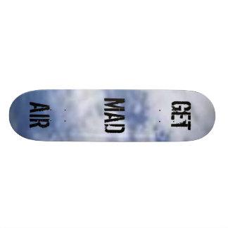 GET MAD AIR SKATE BOARD DECKS