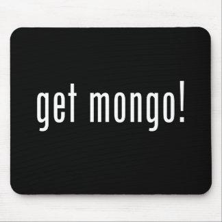 get mongo mousepads