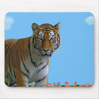 Get Outside And Exercise. Mouse Pad