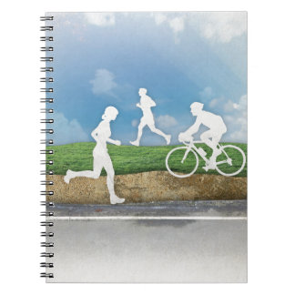 Get Outside Notebooks