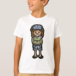 get outside! T-Shirt