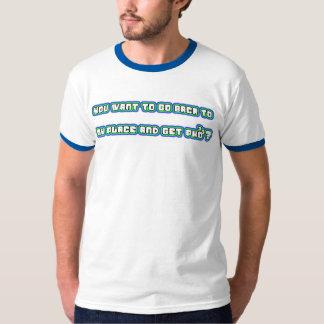 get pho T-Shirt