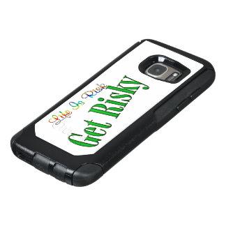 Get Risky OtterBox Samsung Galaxy S7 Case
