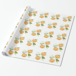 Get Smashed Wrapping Paper
