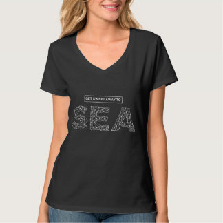 Get Swept Away to Sea Shirt