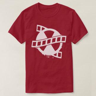 Get The Pix Production Simple Film Logo T-Shirt