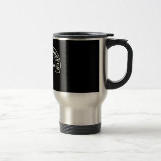 Get To Da Chopper Stainless Steel Travel Mug