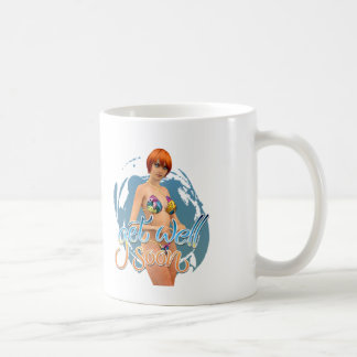 Get Well Soon Aiko Coffee Mugs