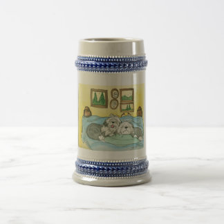 Get Well Soon!! Beer Stein