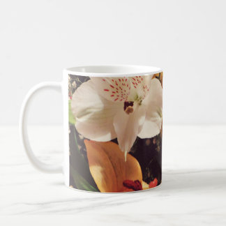 Get Well Soon Flowers Mugs