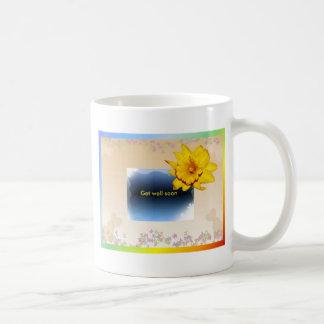 get well soon get better mug