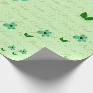 Get Well Soon Gift Wrap