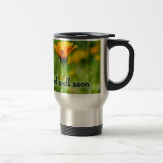 Get Well Soon Travel Mug