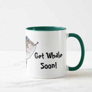 Get Whale Soon Mug
